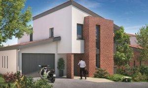Maison 6pièces 142m² Auzeville-Tolosane