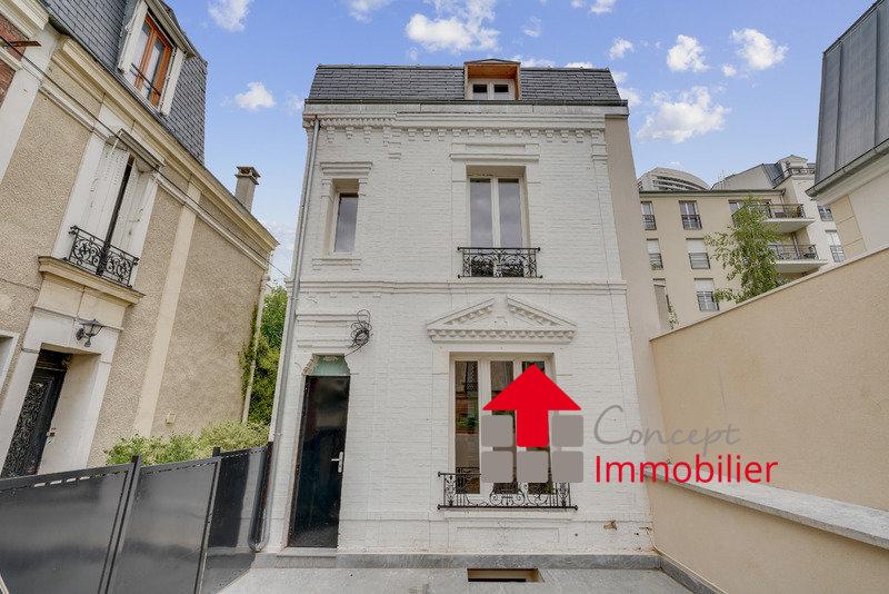 Maison a vendre puteaux - 6 pièce(s) - 120 m2 - Surfyn