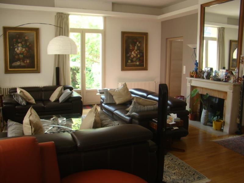 Appartement 5pièces 129m² à Troyes