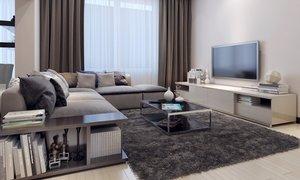 Appartement 3pièces 68m² Clichy