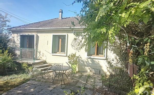 Maison à Vendre Seine Et Marne 77 Achat Maison Page 24