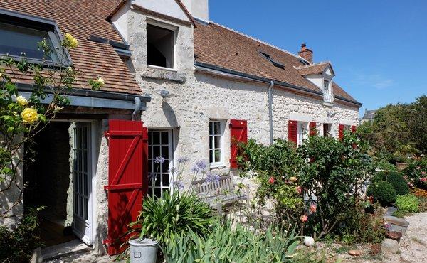 Maison à vendre Orléans – Dunois - Châteaudun (8) - Achat