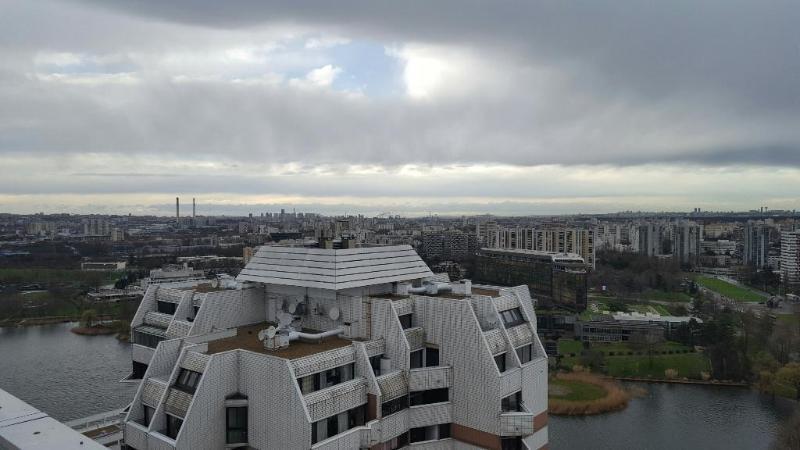 Location Appartement Créteil Pointe Du Lac