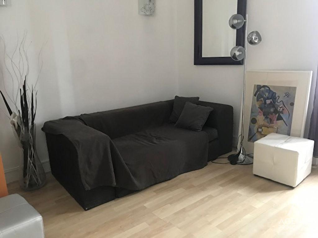 Appartement a louer nanterre - 2 pièce(s) - 42.59 m2 - Surfyn