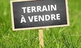 Terrain 769m² Mont-sous-Vaudrey