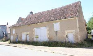 Maison 3pièces 88m² Varennes-lès-Narcy
