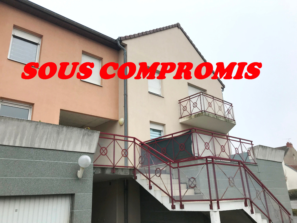 Appartement 3pièces 56m² Saint-Apollinaire
