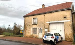 Maison 2pièces 80m² Is-en-Bassigny