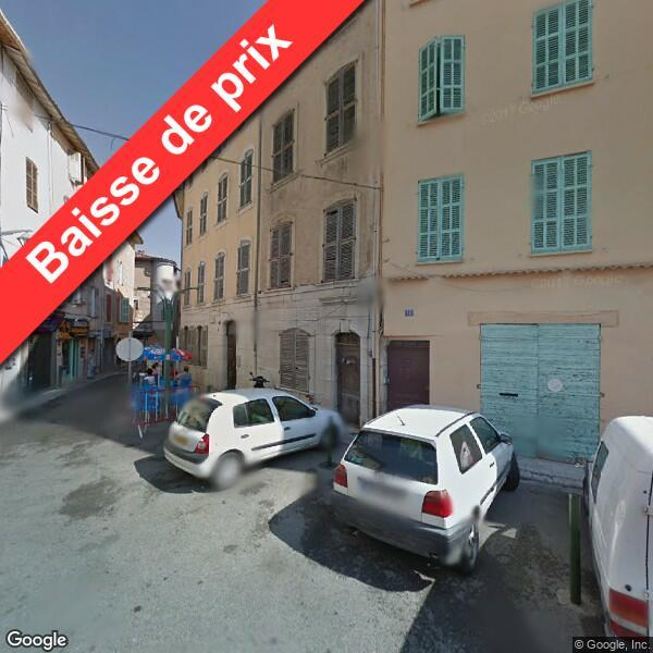 Location St Maximin 83470