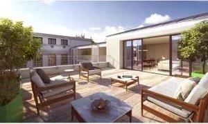 Appartement 4pièces 82m² Saint-Germain-en-Laye