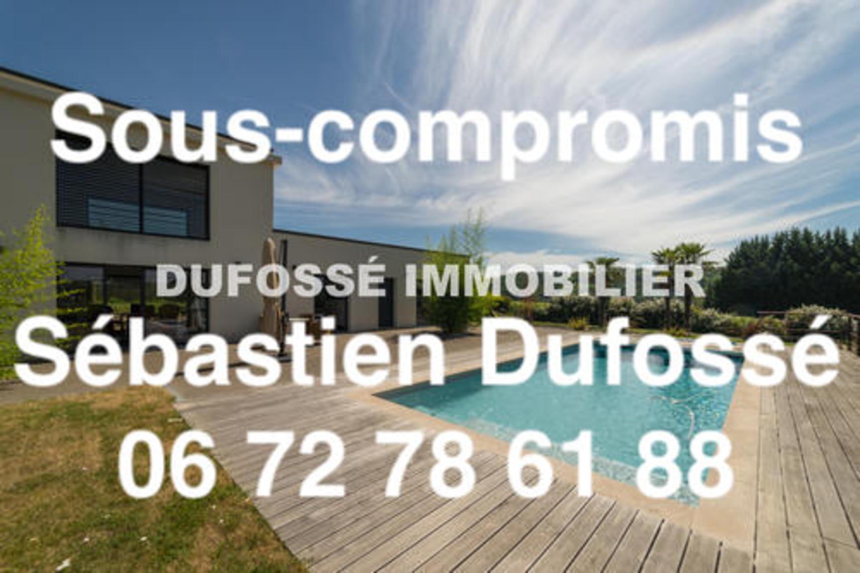 Maison 10pièces 350m² à Liergues
