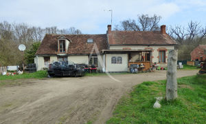Maison 5pièces 125m² Sury-aux-Bois