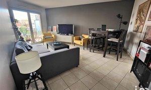 Appartement 3pièces 69m² Dijon