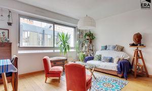 Appartement 2pièces 61m² Paris 5e