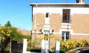 Maison 5pièces 80m² Noisy-le-Sec