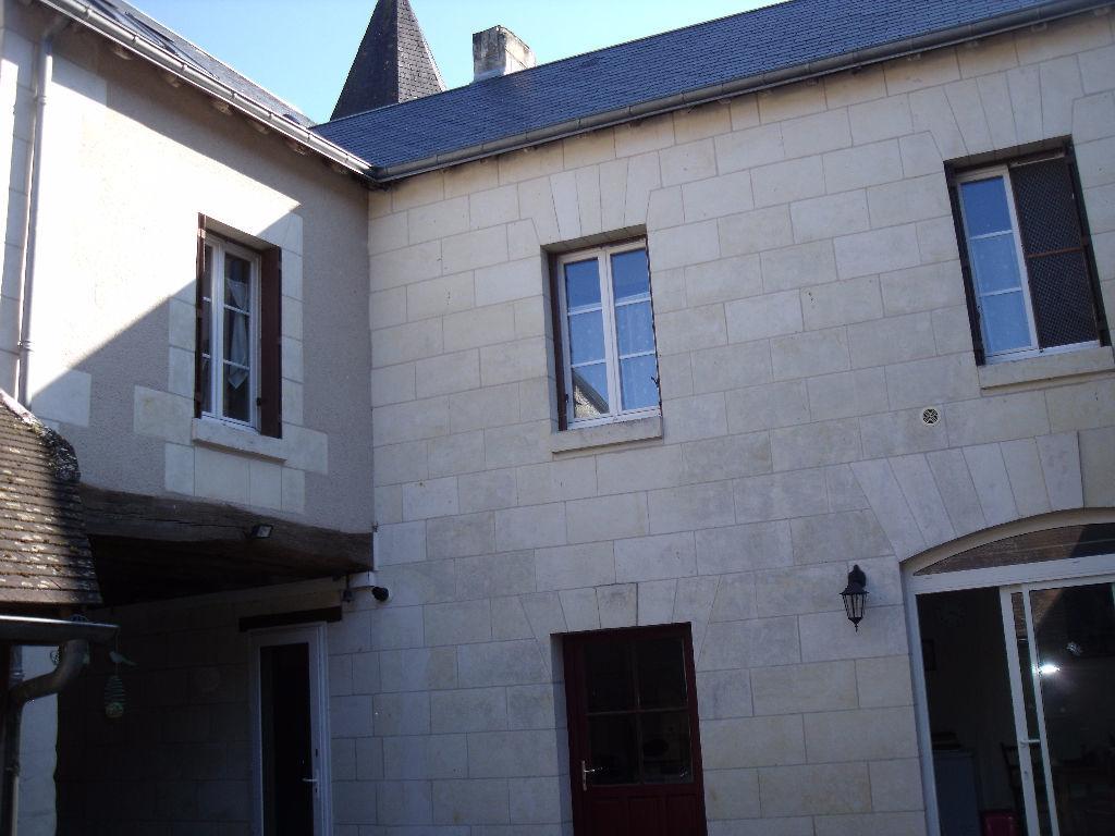 Maison 5pièces 134m² à La Celle-Guenand