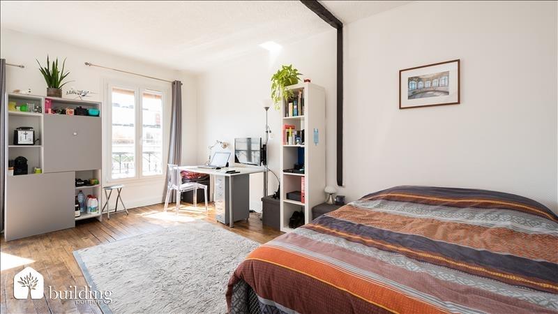Studio 21m² Neuilly-sur-Seine