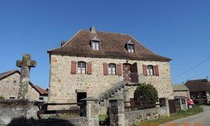 Maison 5pièces 122m² Beaulieu-sur-Dordogne