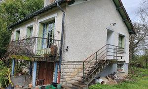 Maison 3pièces 75m² Château-sur-Allier