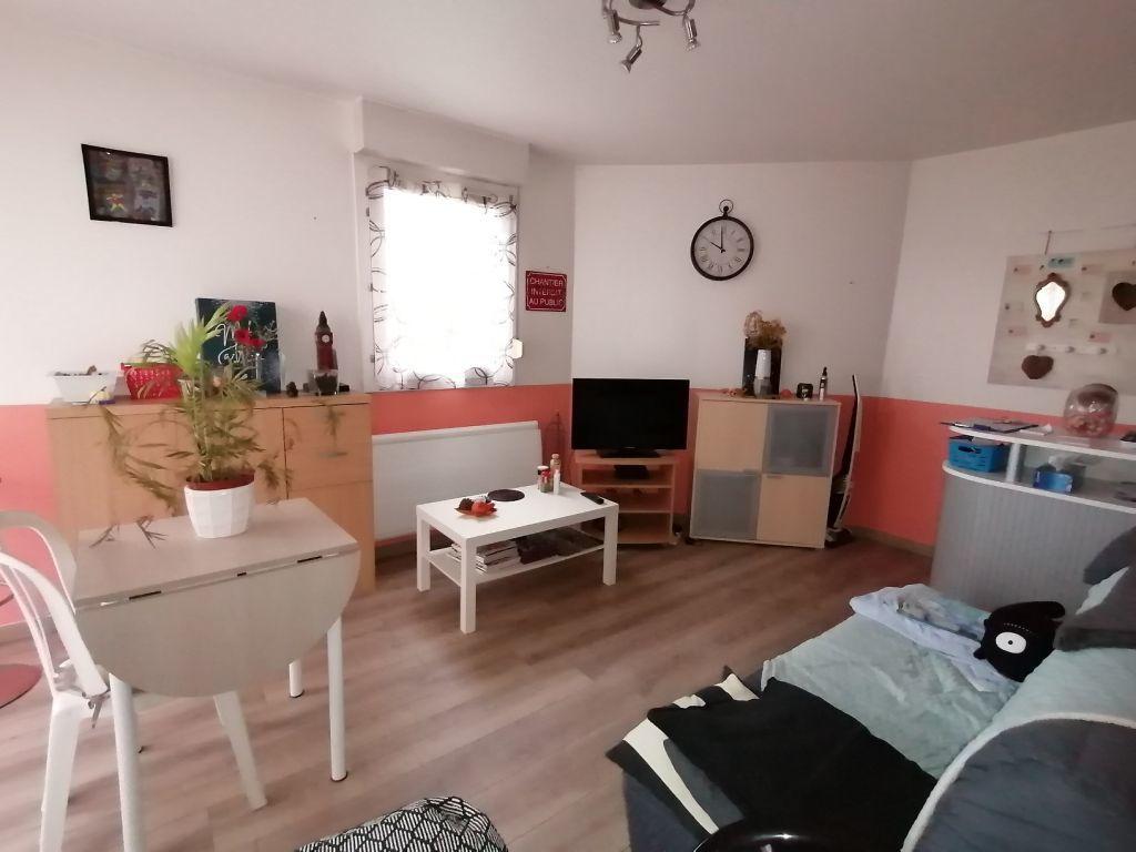 Appartement Toulouse 2 piece(s) 35 m2