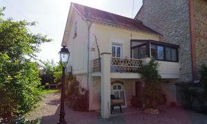 0843324e6ba820 Maison 7 pièces 143 m²Moret-Loing-et-Orvanne 77250
