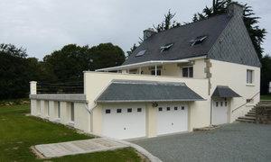 Maison 8pièces 184m² Rostrenen
