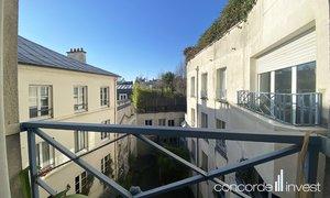 Appartement 4pièces 87m² Boulogne-Billancourt