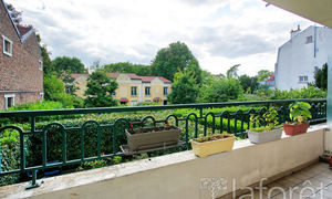 Achat appartement Fontenay-sous-Bois – Proche Bois de Vincennes ...