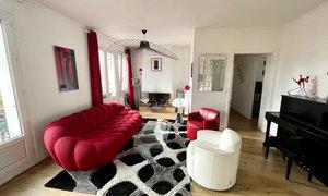 Appartement 5pièces 96m² Dieppe
