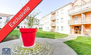 Appartement 2pièces 46m² Fécamp