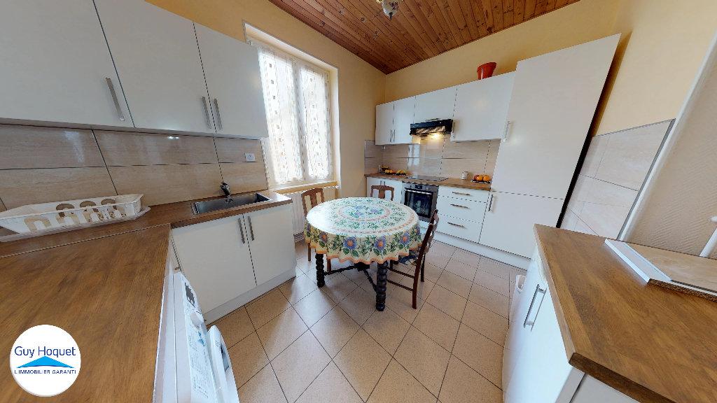 Beau Location Appartement Meublé 4 Pièces 86 M²Mulhouse 68100 (Europe   Bassin  Nordfeld)