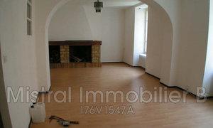 Appartement 3pièces 78m² Bagnols-sur-Cèze