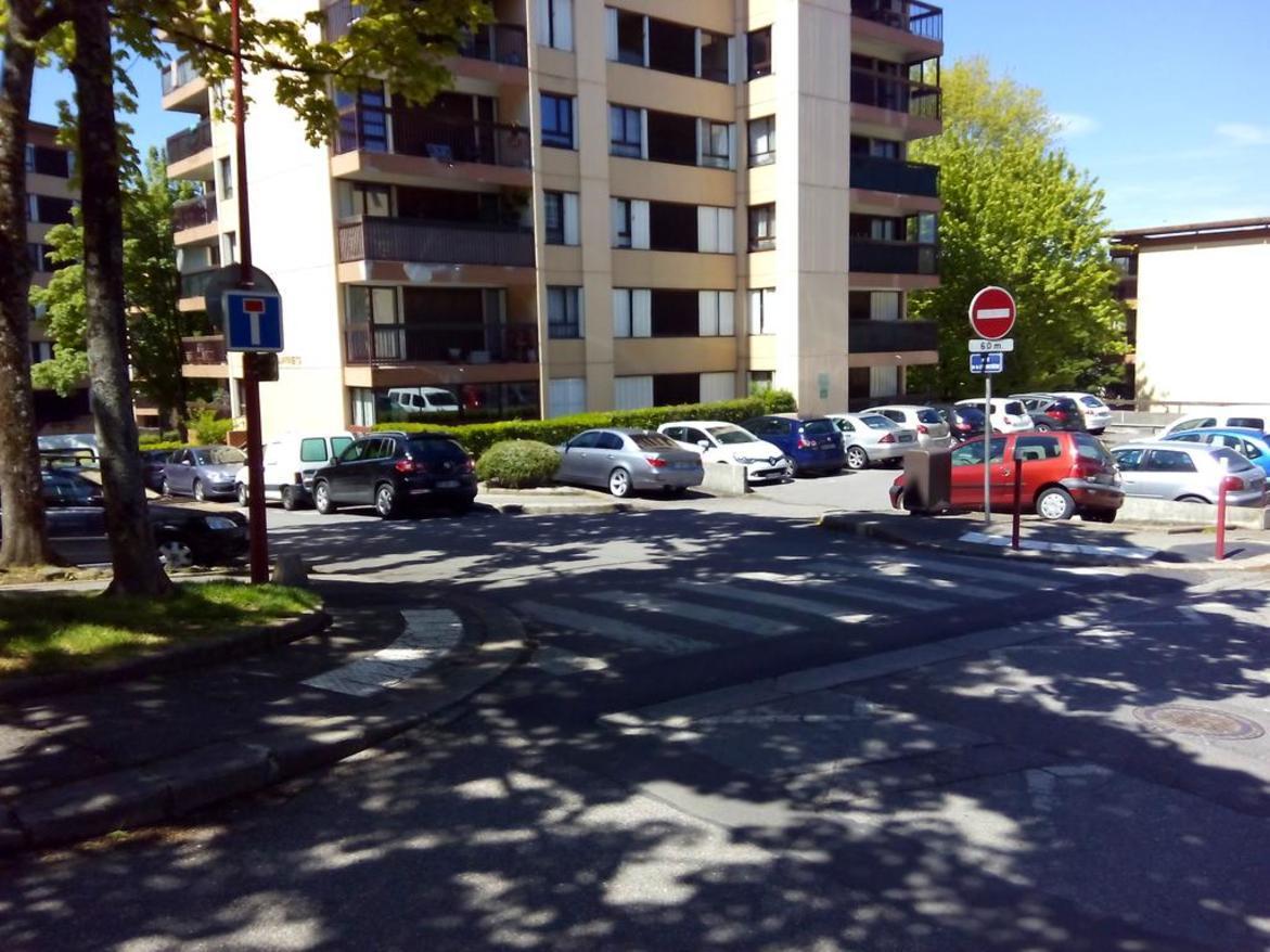Appartement 3pièces 68m² Annecy