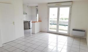 Appartement 2pièces 47m² Plaisance-du-Touch