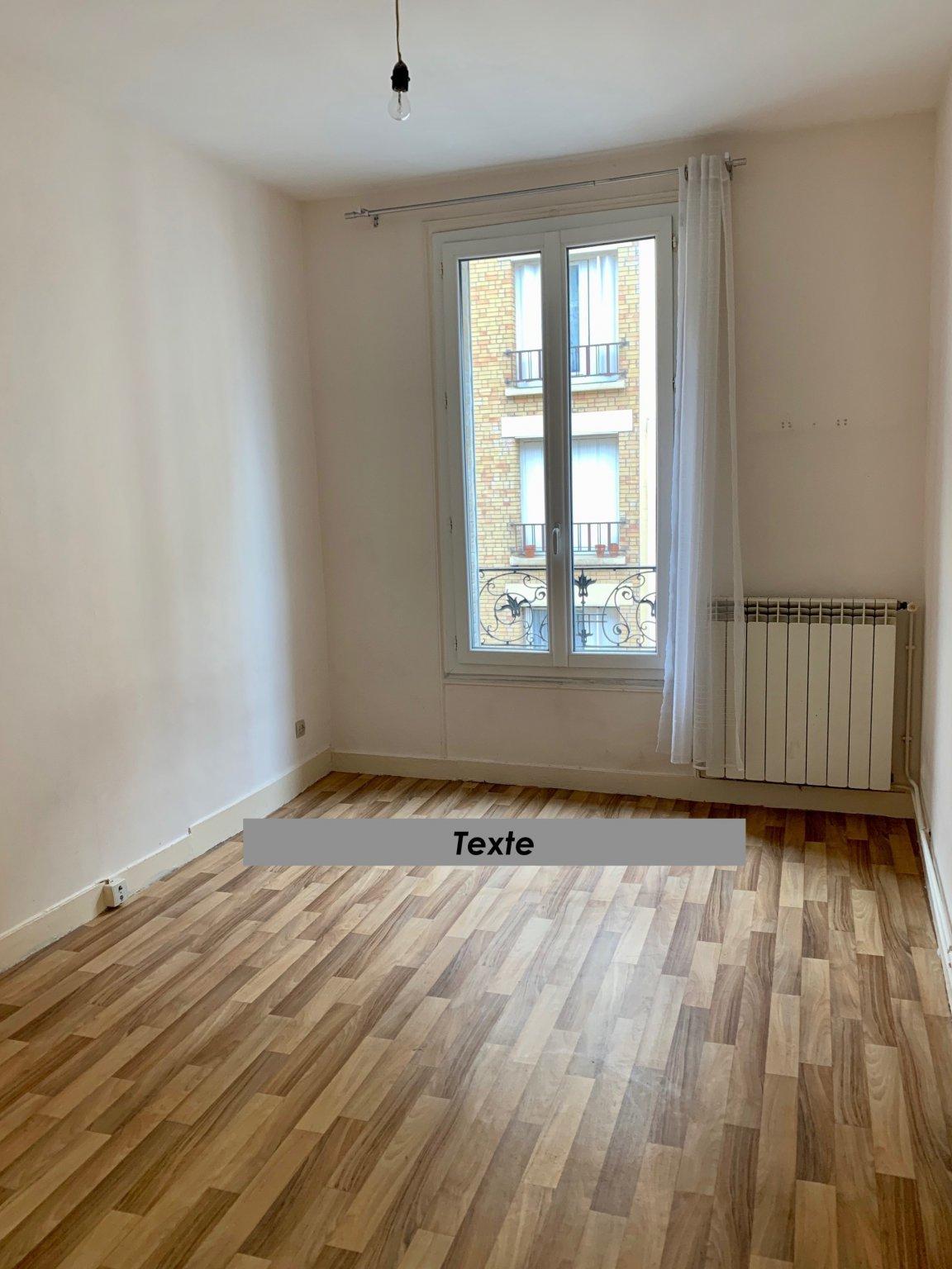 Appartement a louer boulogne-billancourt - 1 pièce(s) - 29.03 m2 - Surfyn