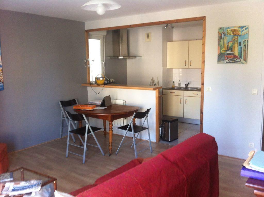 Appartement Lille 2 pièce(s) 49 m2