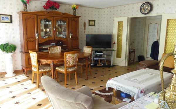Achat Appartement Seine Saint Denis 93 Appartement A Vendre Page 28 Bien Ici