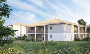 Appartement neuf 3pièces 62m² Mont-de-Marsan