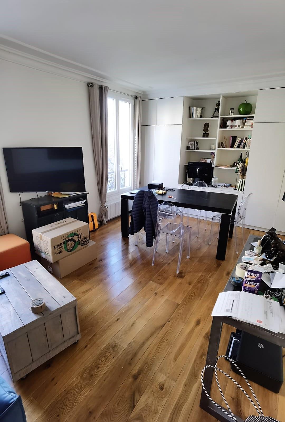 Appartement a louer boulogne-billancourt - 4 pièce(s) - Surfyn