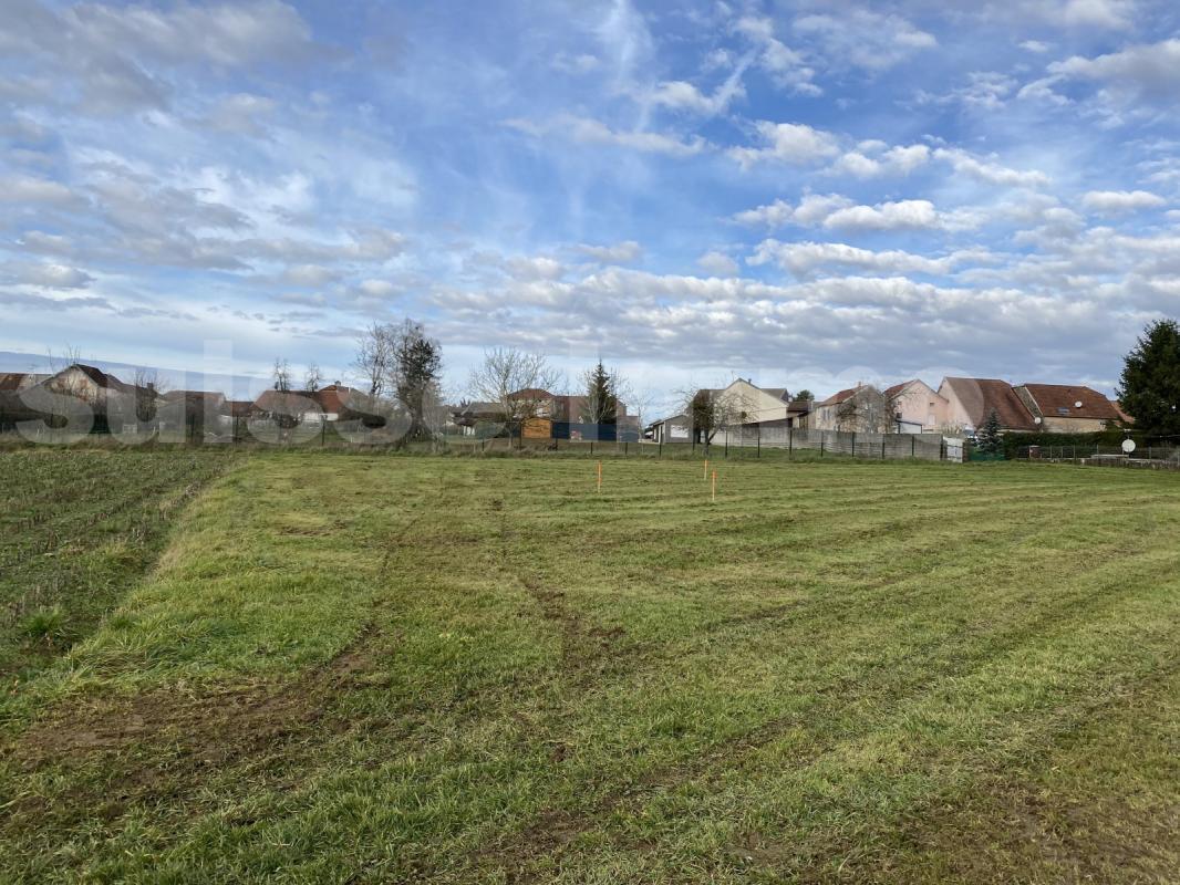 Terrain libre constructeur viabilisé pour la vente