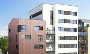Rennes proche du campus de Beaulieu (1à2pièces, 25à40m²) Rennes