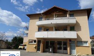 Appartement 3pièces 66m² La Buisse