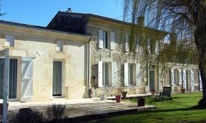 Maison 11pièces 296m² Saint-Christoly-de-Blaye