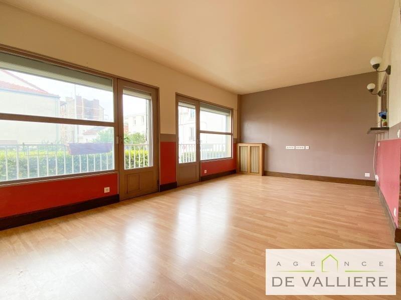 Appartement a vendre nanterre - 4 pièce(s) - 68 m2 - Surfyn