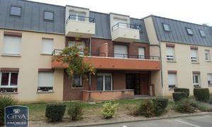 Appartement 3pièces 56m² Abbeville
