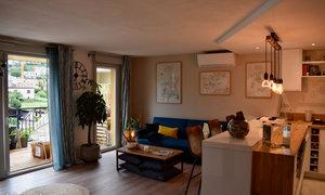 Appartement 3pièces 72m² Saint-Laurent-du-Var