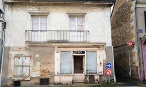 Maison 5pièces 122m² Bessé-sur-Braye