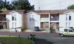 Appartement 3pièces 62m² Bruges