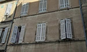 Appartement 2pièces 38m² Marseille 4e