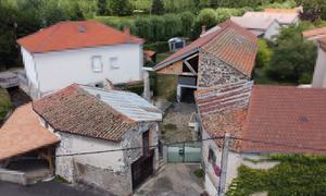 Maison 4pièces 199m² Meilhaud